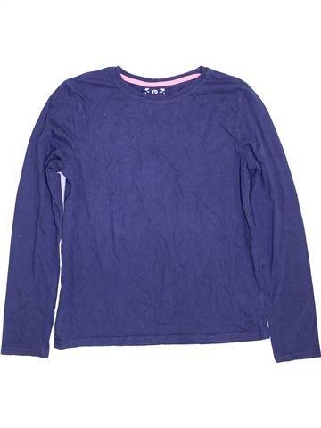 Camiseta de manga larga niña PRIMARK azul 13 años invierno #1460150_1