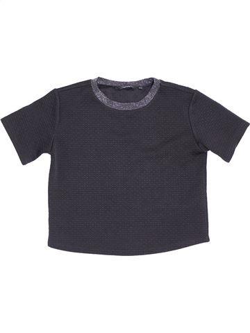 Camiseta de manga corta niña NEW LOOK azul 13 años invierno #1460345_1