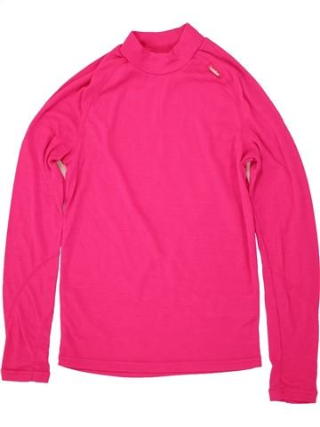 Sportswear fille WED'ZE rose 14 ans hiver #1460528_1