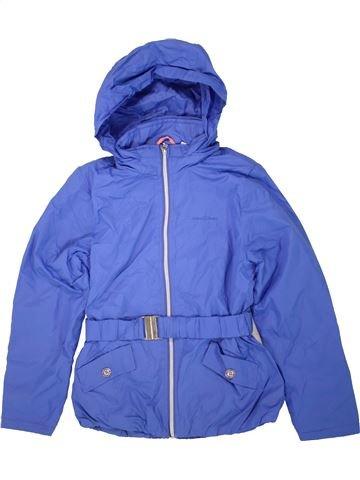 Anorak-Trinchera niña C&A azul 11 años verano #1460530_1