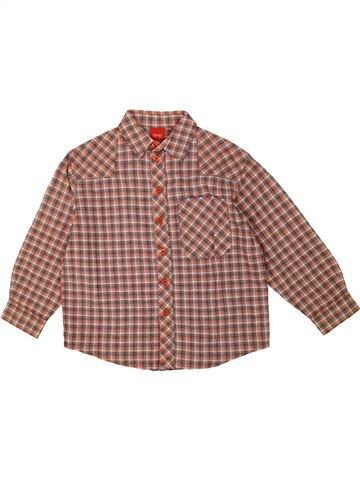 Camisa de manga larga niño ESPRIT violeta 7 años invierno #1460610_1