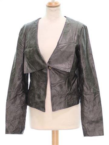 Vestes cuir simili femme ESPRIT M hiver #1461609_1