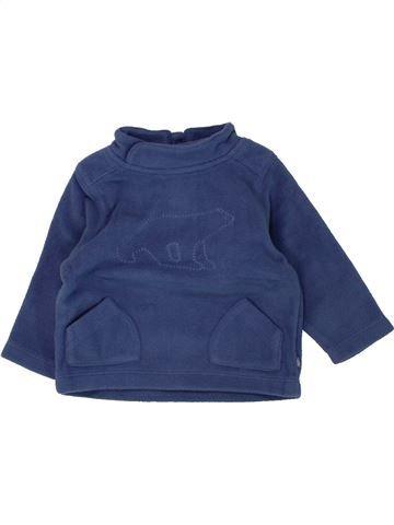 jersey niño OBAIBI azul 6 meses invierno #1461674_1
