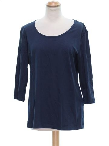 Top manches longues femme STREET ONE 46 (XL - T3) hiver #1462338_1