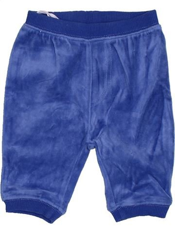 Pantalon garçon ERGEE bleu 1 mois hiver #1462493_1