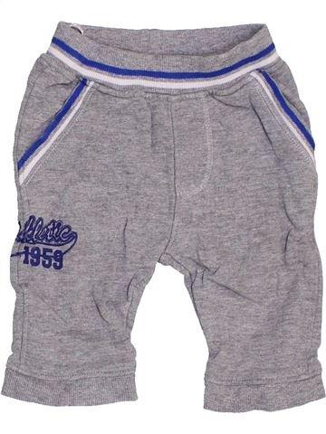 Pantalon garçon PRENATAL gris 1 mois hiver #1463113_1