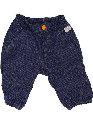 Pantalon garçon MEXX bleu 3 mois hiver #1463318_1