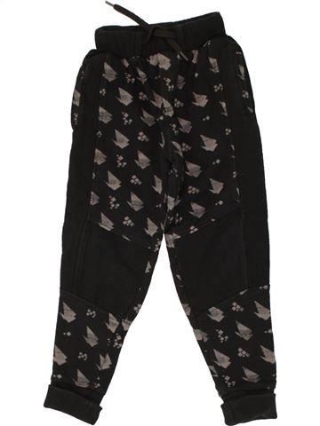 Pantalon garçon ORCHESTRA noir 4 ans hiver #1464631_1