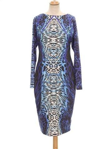 Vestido mujer KARDASHIAN KOLLECTION 44 (L - T3) invierno #1464885_1