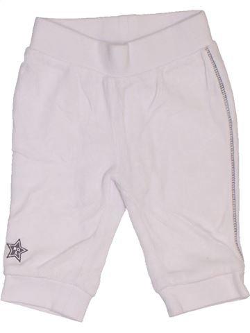 Pantalón unisex FRENDZ blanco 1 mes invierno #1464908_1