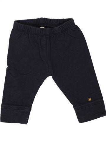 Pantalón niña SANS MARQUE negro 1 mes invierno #1465114_1