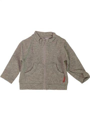 Sudadera niño HEMA gris 1 mes invierno #1465616_1