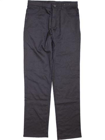 Pantalón niña GEORGE gris 12 años invierno #1465736_1