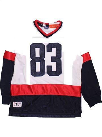 Camiseta de manga larga niño ORIGINAL MARINES negro 7 años invierno #1465794_1