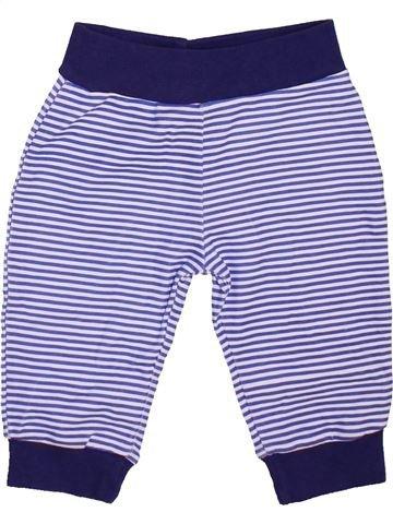 Pantalon garçon MOLLY & JAKE gris 6 mois hiver #1465828_1