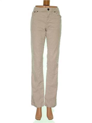 Pantalon femme BENETTON 48 (XL - T4) hiver #1466002_1