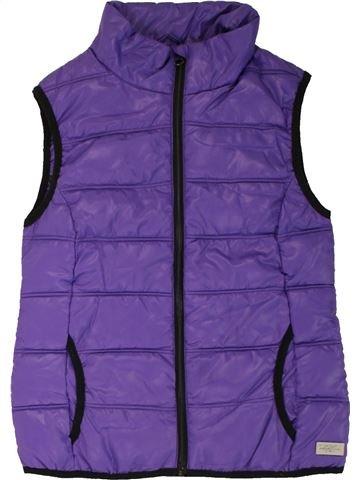 Doudoune fille TOM TAILOR violet 10 ans été #1467730_1
