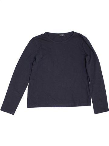 Camiseta de manga larga niña KYLIE azul 10 años invierno #1468118_1