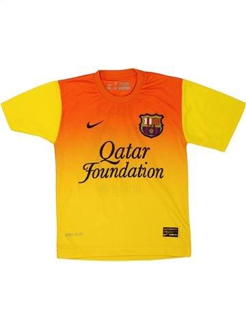 Camiseta deportivas niño NIKE amarillo 6 años verano #1469347_1