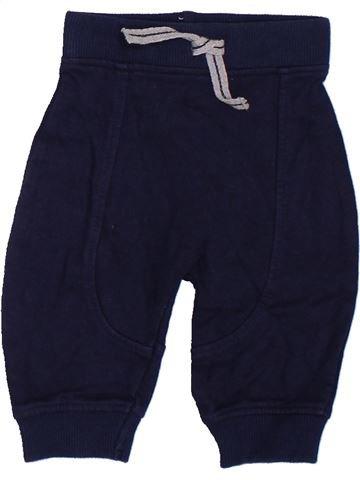 Pantalon garçon PEACOCK'S noir 3 mois hiver #1470158_1