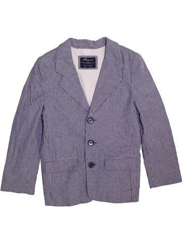 Veste garçon MAYORAL gris 7 ans hiver #1470266_1