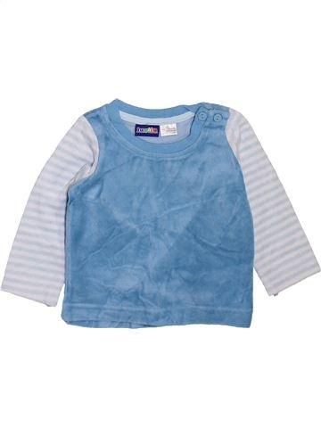 jersey niño LUPILU azul 6 meses invierno #1470851_1