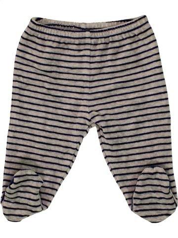 Pantalon garçon IDEXE gris 3 mois hiver #1471033_1