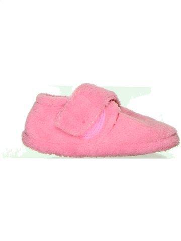 Pantuflas niña MOTHERCARE rosa 25 invierno #1472105_1
