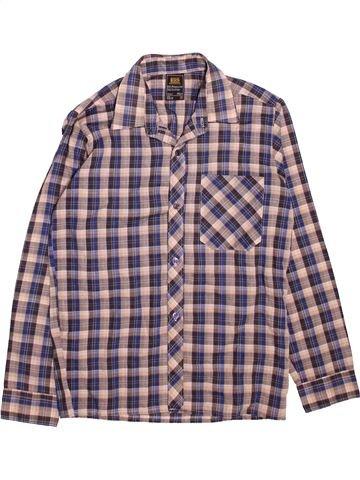 Camisa de manga larga niño BHS gris 11 años invierno #1472354_1