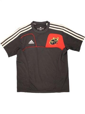 Camiseta deportivas niño ADIDAS marrón 10 años verano #1472693_1