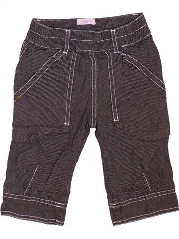 Pantalón niña HEMA violeta 12 meses invierno #1472760_1
