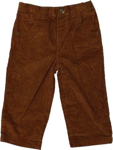 Legging niña CARTER'S marrón 18 meses invierno #1472896_1