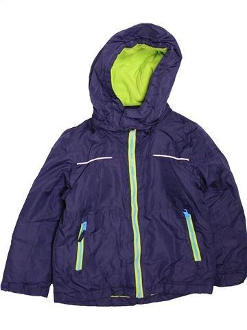 Ski garçon IMPIDIMPI bleu 6 ans hiver #1472929_1