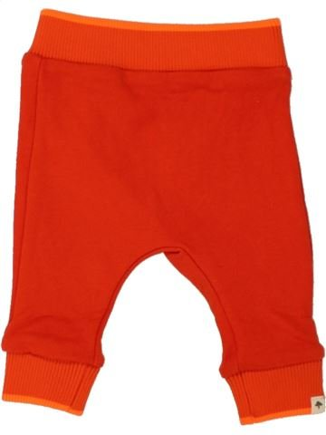 Pantalon unisexe BILLYBANDIT rouge 3 mois hiver #1473209_1