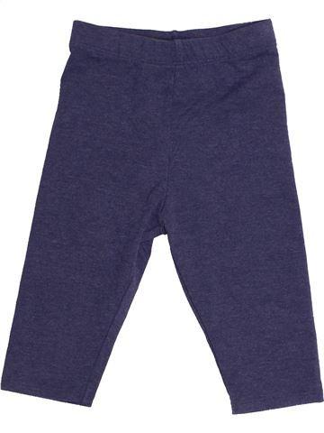 Legging niña NEXT azul 2 años verano #1474193_1