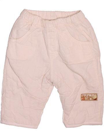 Pantalón niño LADYBIRD violeta 3 meses invierno #1474781_1