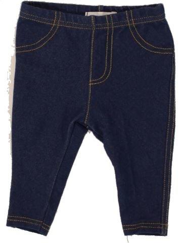 Pantalón niña EARLY DAYS azul 6 meses invierno #1474875_1