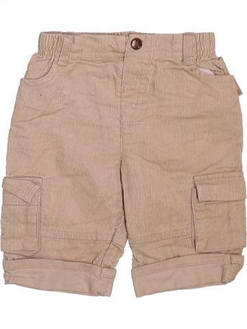 Pantalon garçon ADAMS rose 3 mois hiver #1474919_1