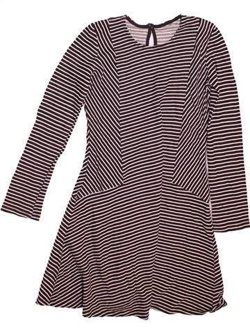 Robe fille PRIMARK marron 11 ans hiver #1475409_1