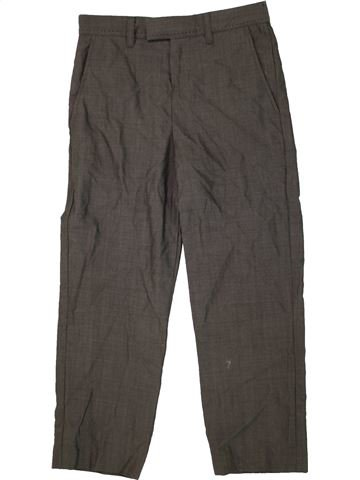 Pantalon garçon TED BAKER gris 6 ans hiver #1475908_1