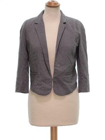 Veste de tailleur, Blazer femme H&M 34 (S - T1) hiver #1475982_1