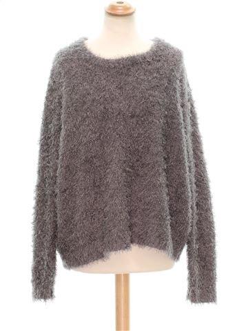 Pull, Sweat femme PAPAYA 48 (XL - T4) hiver #1476017_1