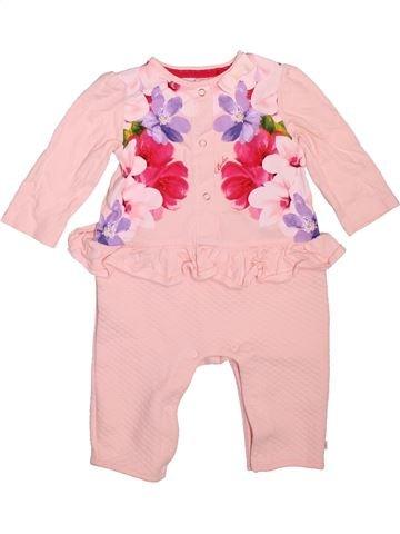 Combinación larga niña TED BAKER rosa 6 meses invierno #1476553_1