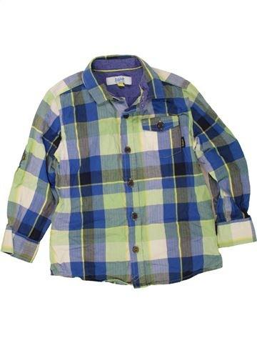 Camisa de manga larga niño TED BAKER azul 5 años invierno #1476715_1
