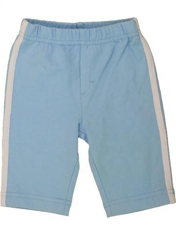 Pantalón niño CHEROKEE azul 3 meses invierno #1476735_1