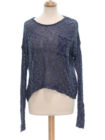 Pull, Sweat femme HOLLISTER XS hiver #1477039_1
