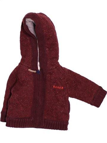Chaqueta niño TED BAKER marrón 3 meses invierno #1477408_1