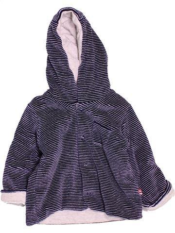 Chaleco niño MARKS & SPENCER gris 6 meses invierno #1477412_1