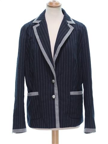 Jacket mujer M&S 46 (XL - T3) invierno #1477645_1