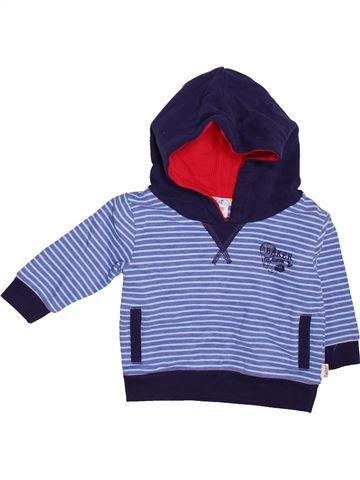 Sweat garçon TED BAKER bleu 6 mois hiver #1478343_1